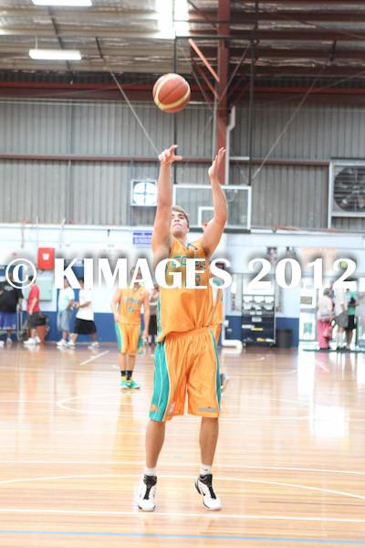 Bankstown Pre-Season 2012 - © KIMAGES 2011 - 0661