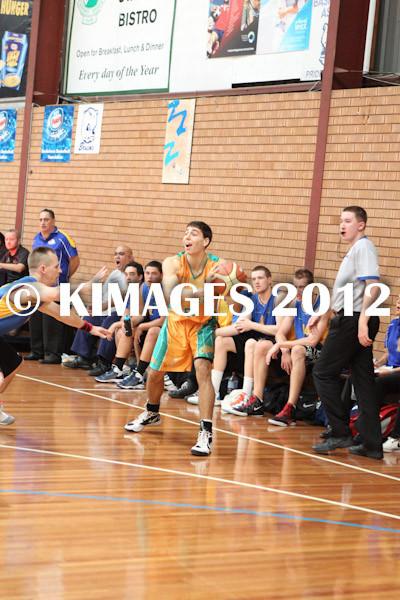 Bankstown Pre-Season 2012 - © KIMAGES 2011 - 0666