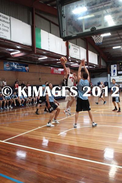 Bankstown Pre-Season 2012 - © KIMAGES 2011 - 0572