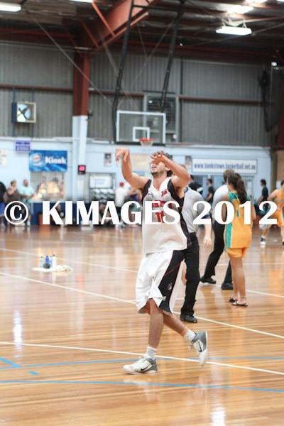 Bankstown Pre-Season 2012 - © KIMAGES 2011 - 0575