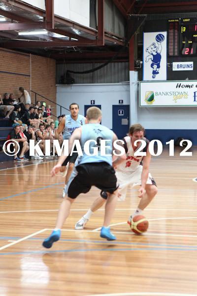 Bankstown Pre-Season 2012 - © KIMAGES 2011 - 0616