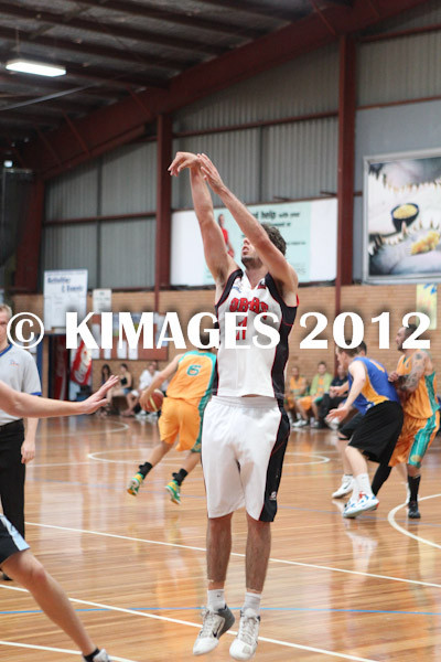 Bankstown Pre-Season 2012 - © KIMAGES 2011 - 0581