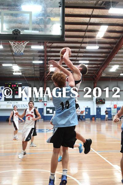 Bankstown Pre-Season 2012 - © KIMAGES 2011 - 0602