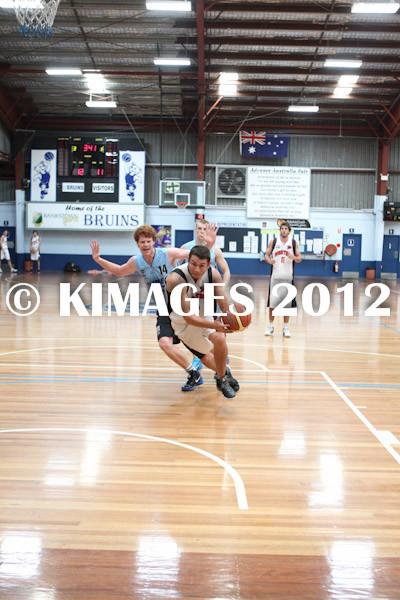 Bankstown Pre-Season 2012 - © KIMAGES 2011 - 0588