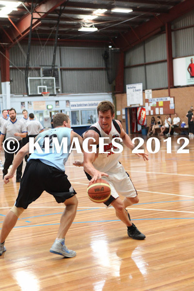 Bankstown Pre-Season 2012 - © KIMAGES 2011 - 0596