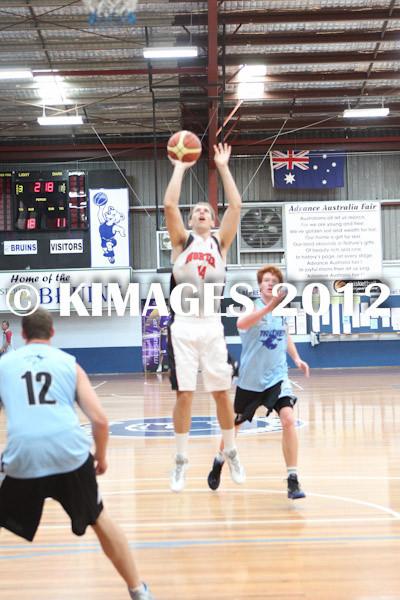 Bankstown Pre-Season 2012 - © KIMAGES 2011 - 0610