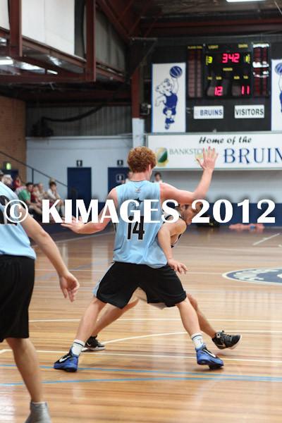 Bankstown Pre-Season 2012 - © KIMAGES 2011 - 0584