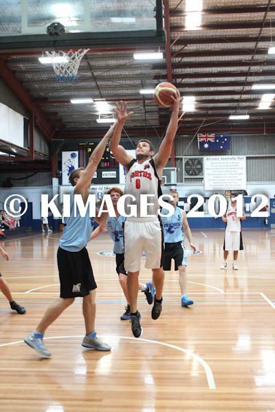 Bankstown Pre-Season 2012 - © KIMAGES 2011 - 0591