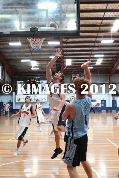 Bankstown Pre-Season 2012 - © KIMAGES 2011 - 0605
