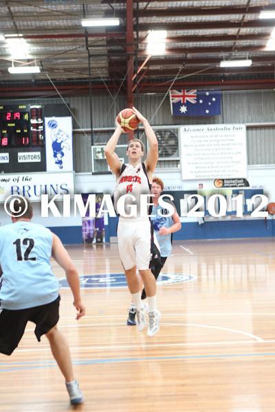 Bankstown Pre-Season 2012 - © KIMAGES 2011 - 0608