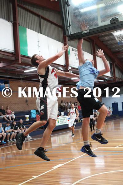 Bankstown Pre-Season 2012 - © KIMAGES 2011 - 0578
