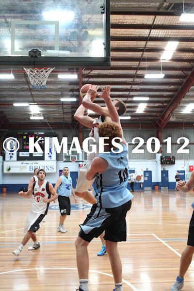 Bankstown Pre-Season 2012 - © KIMAGES 2011 - 0603