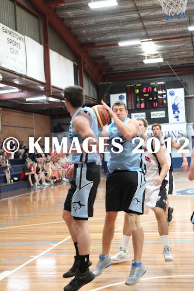 Bankstown Pre-Season 2012 - © KIMAGES 2011 - 0613