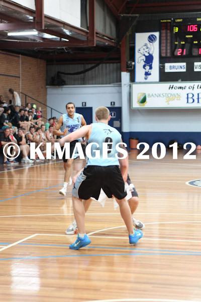 Bankstown Pre-Season 2012 - © KIMAGES 2011 - 0615