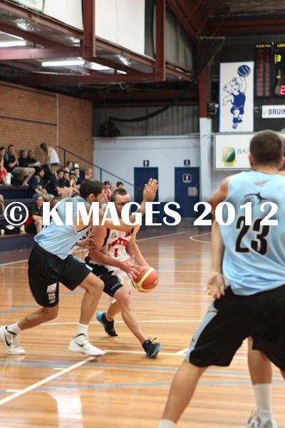 Bankstown Pre-Season 2012 - © KIMAGES 2011 - 0619