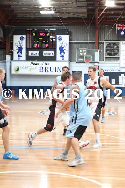 Bankstown Pre-Season 2012 - © KIMAGES 2011 - 0618