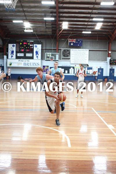 Bankstown Pre-Season 2012 - © KIMAGES 2011 - 0589