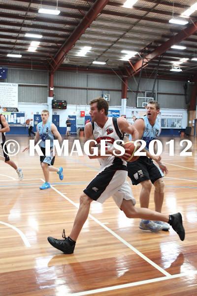 Bankstown Pre-Season 2012 - © KIMAGES 2011 - 0600