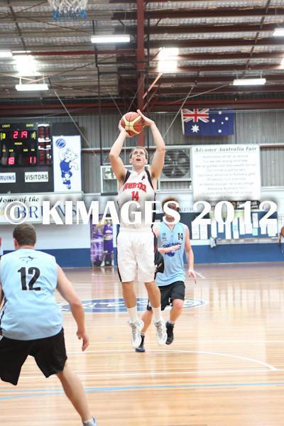 Bankstown Pre-Season 2012 - © KIMAGES 2011 - 0609