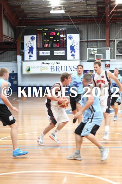 Bankstown Pre-Season 2012 - © KIMAGES 2011 - 0617