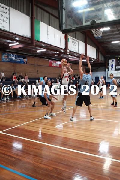 Bankstown Pre-Season 2012 - © KIMAGES 2011 - 0571