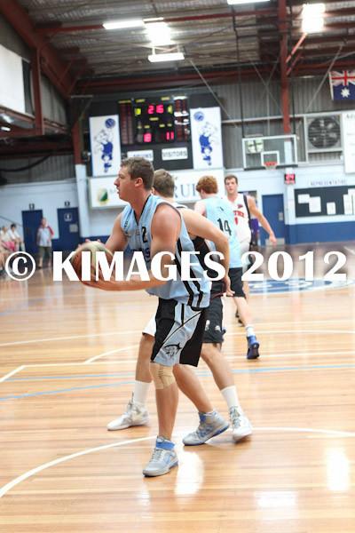 Bankstown Pre-Season 2012 - © KIMAGES 2011 - 0614