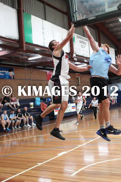 Bankstown Pre-Season 2012 - © KIMAGES 2011 - 0577