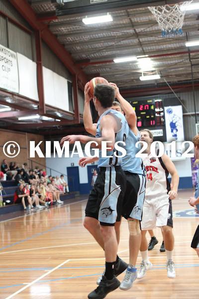 Bankstown Pre-Season 2012 - © KIMAGES 2011 - 0612