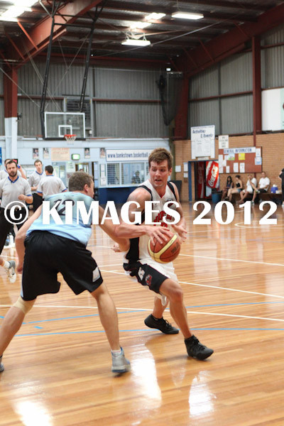 Bankstown Pre-Season 2012 - © KIMAGES 2011 - 0595
