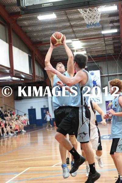 Bankstown Pre-Season 2012 - © KIMAGES 2011 - 0611