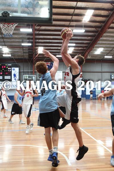 Bankstown Pre-Season 2012 - © KIMAGES 2011 - 0601