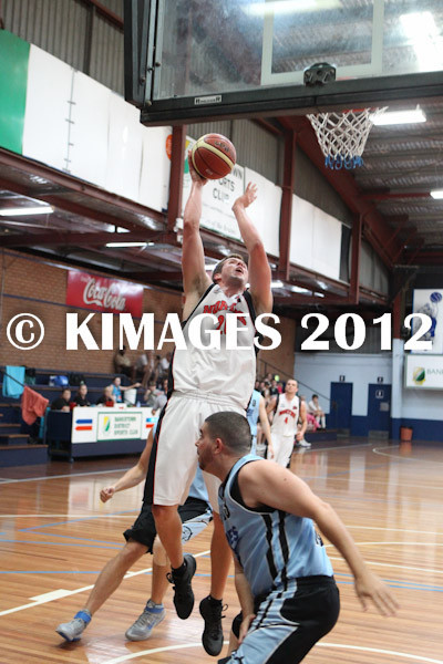 Bankstown Pre-Season 2012 - © KIMAGES 2011 - 0606