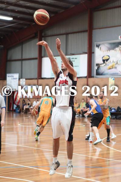 Bankstown Pre-Season 2012 - © KIMAGES 2011 - 0580