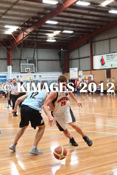 Bankstown Pre-Season 2012 - © KIMAGES 2011 - 0597