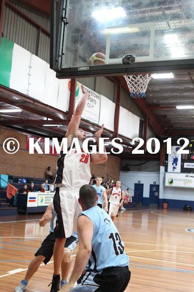 Bankstown Pre-Season 2012 - © KIMAGES 2011 - 0607