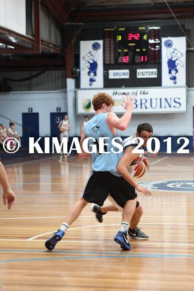 Bankstown Pre-Season 2012 - © KIMAGES 2011 - 0585
