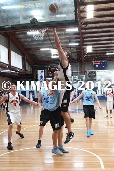 Bankstown Pre-Season 2012 - © KIMAGES 2011 - 0594