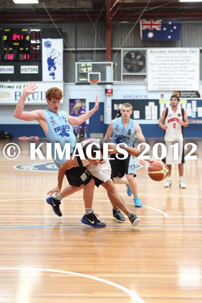Bankstown Pre-Season 2012 - © KIMAGES 2011 - 0587