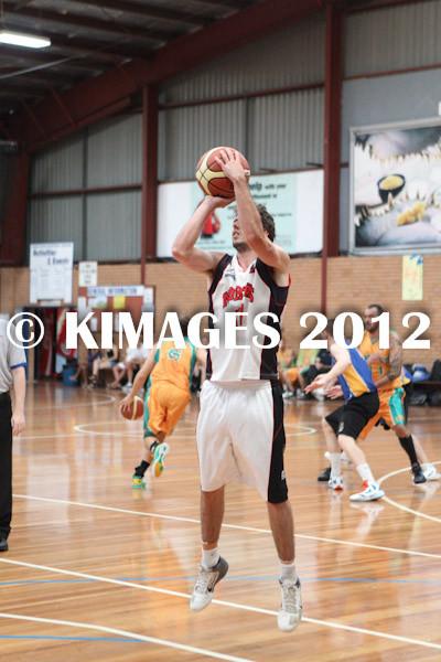 Bankstown Pre-Season 2012 - © KIMAGES 2011 - 0579