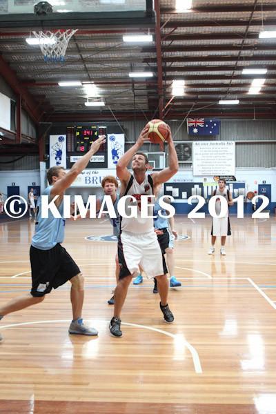 Bankstown Pre-Season 2012 - © KIMAGES 2011 - 0590