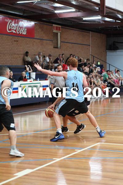 Bankstown Pre-Season 2012 - © KIMAGES 2011 - 0582