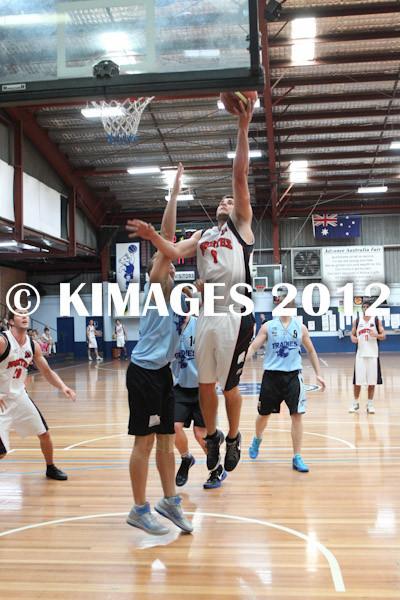 Bankstown Pre-Season 2012 - © KIMAGES 2011 - 0592