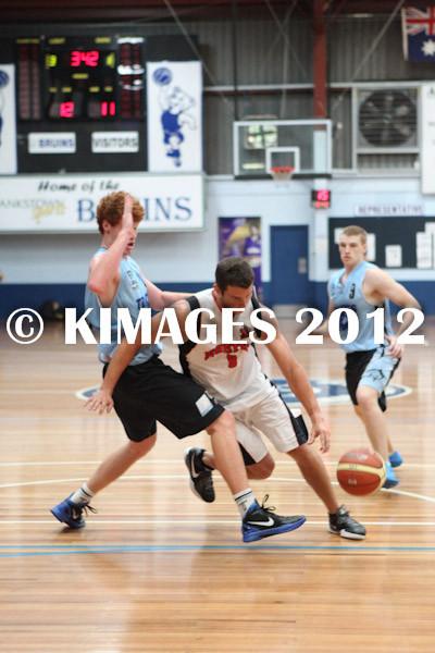 Bankstown Pre-Season 2012 - © KIMAGES 2011 - 0586