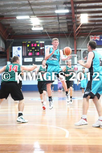 Bankstown Pre-Season 2012 - © KIMAGES 2011 - 1604