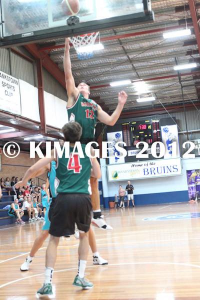 Bankstown Pre-Season 2012 - © KIMAGES 2011 - 1596