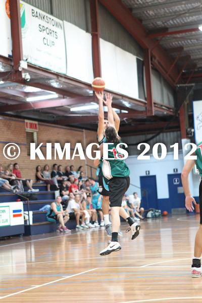 Bankstown Pre-Season 2012 - © KIMAGES 2011 - 1595