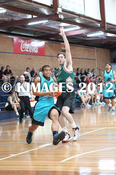 Bankstown Pre-Season 2012 - © KIMAGES 2011 - 1599