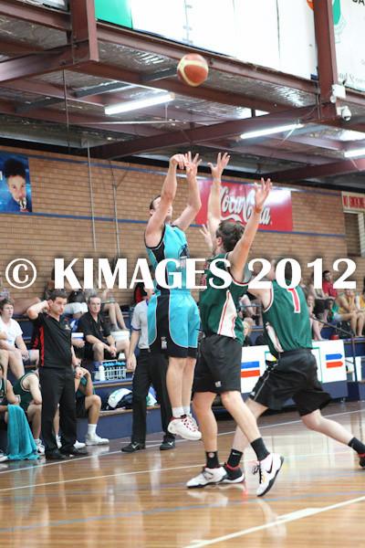 Bankstown Pre-Season 2012 - © KIMAGES 2011 - 1619