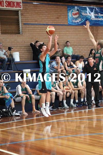 Bankstown Pre-Season 2012 - © KIMAGES 2011 - 1588