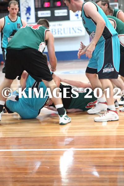 Bankstown Pre-Season 2012 - © KIMAGES 2011 - 1609